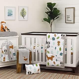 Best nojo farm babies crib bedding set Reviews