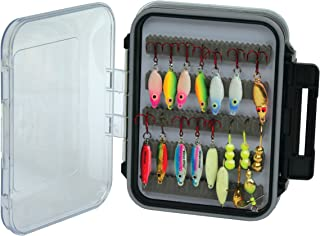 clam outdoors gear box