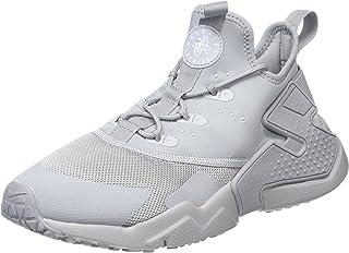 purchase cheap 4bbfc f3e90 Nike Huarache Drift (GS), Baskets garçon, Gris (Wolf Grey White