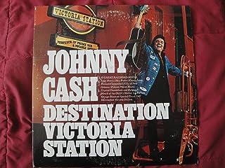 destination victoria station LP