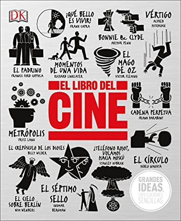 el libro del cine big ideas spanish edition