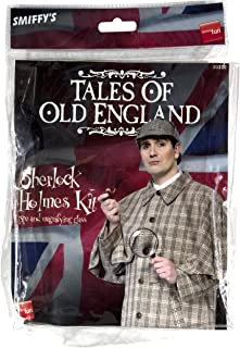Tales of Old England Sherlock Holmes Kit Size: One Size