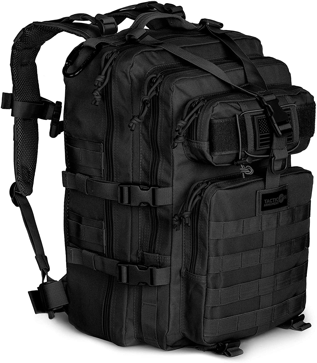 thetenthub.com: 24BattlePack Tactical Backpack | best hunting backpack in 2021