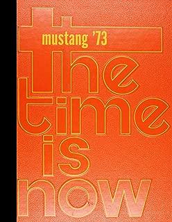 (Reprint) 1973 Yearbook: Manitou Springs High School, Manitou Springs, Colorado