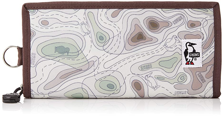 定期的な貞ウェイド財布 Eco Billfold Wallet