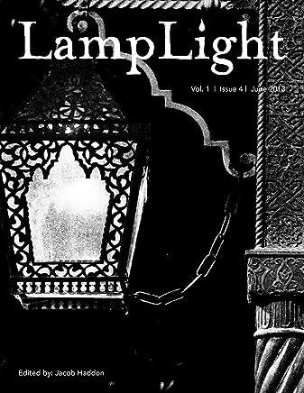 LampLight, Volume I Issue IV (English Edition)