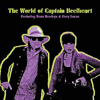 The World Of Captain Beefheart