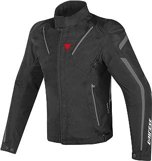 Dainese Stream Line D-Dry Jacket (48) (BLACK/BLACK/EBONY)