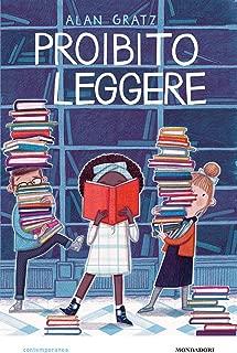 Proibito leggere! (Italian Edition)