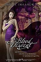 Blood Descent (Blood Hunters Book 3)