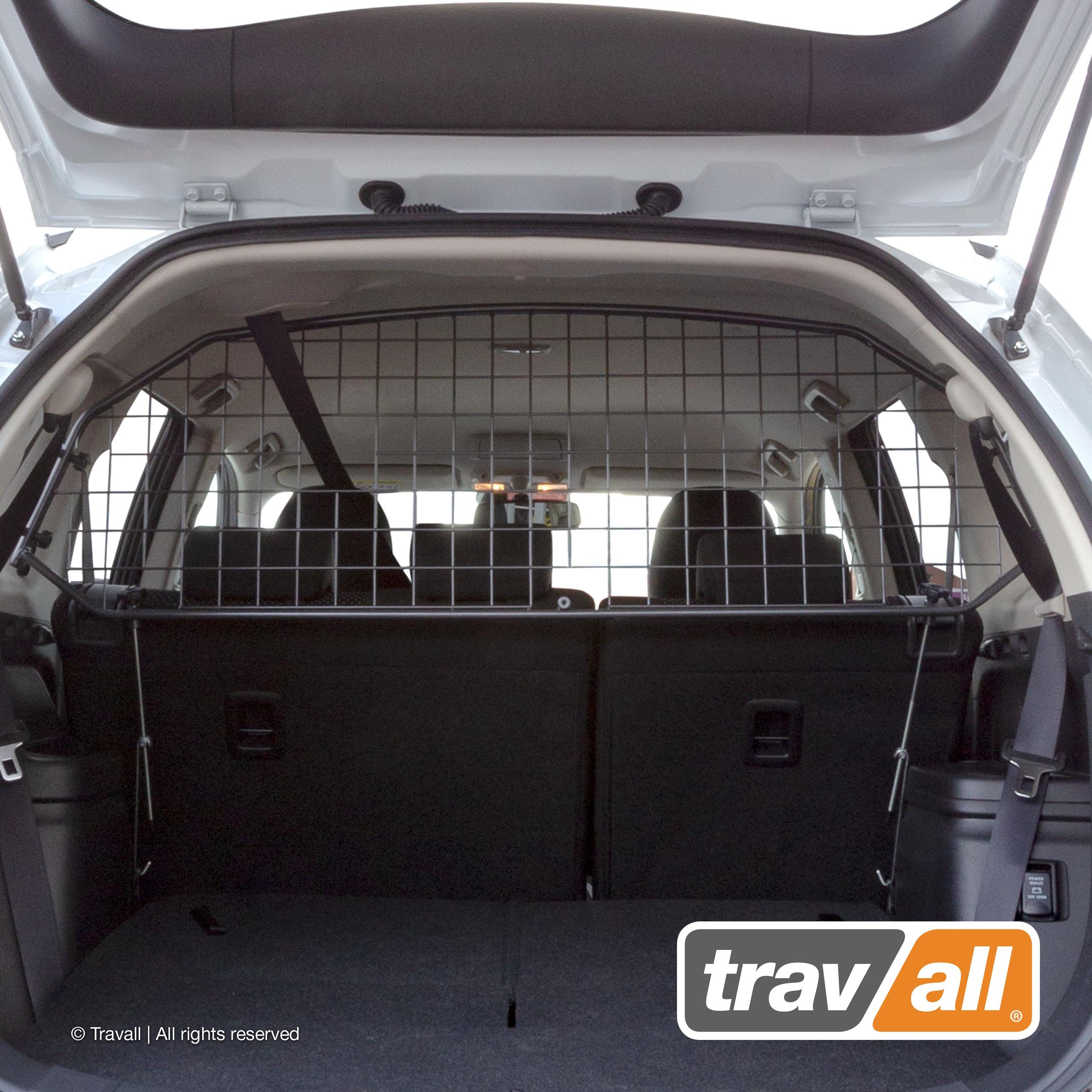 Vehicle-Specific Dog Guard Travall Guard TDG1541