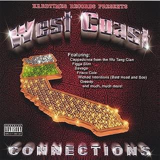 West Coast Connections [Explicit]