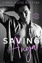 Saving Anya: A Protector Romance Novel (Mercenary Protection Book 1)