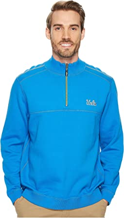 Tommy Bahama - UCLA Bruins Collegiate Campus Flip Sweater