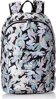 PUMA Womens Backpack, Black - 0769640