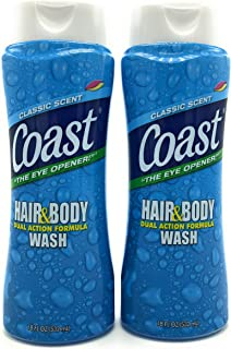 Best coast body wash pacific force Reviews