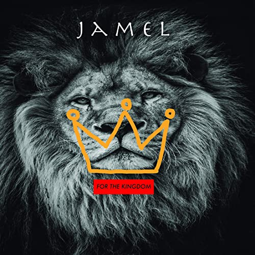 Jamel - For the Kingdom 2019