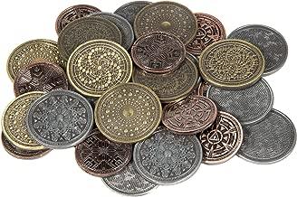 Fantasy Coins SciFi (30)