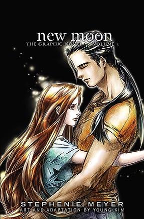 New Moon: The Graphic Novel, Vol. 1 (Twilight Saga - The Graphic Novels) (English Edition)