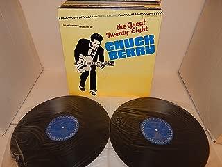The Great Twenty-Eight [Original Chess Records Set]