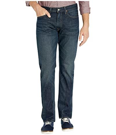Polo Ralph Lauren Varick Slim Straight Jeans (Morris Dark) Men