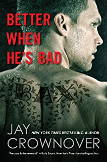 Better When He's Bad: A Welcome to the Point Novel (English Edition)