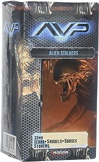 AVP Stalker Aliens Board Game