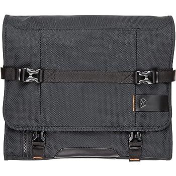 PLIQO Carry on Smart Travel Garment Bag & Suit Carrier for