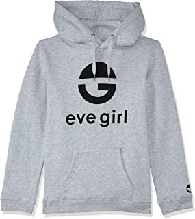 Eve Girl (8-16) Kids Logo Hoody