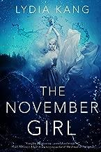 Best november girl book Reviews