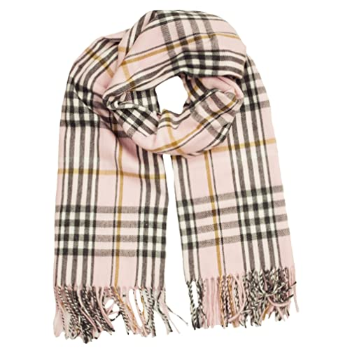 MEN WOMAN Winter Scarf in Gift Box Cashmere Feel SUPER SOFT TAHARI Great Gift