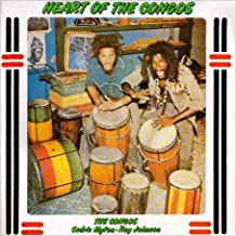 Best heart of the congos album Reviews