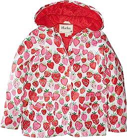 Hatley Kids - Strawberry Sundae Raincoat (Toddler/Little Kids/Big Kids)
