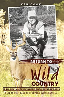 Return to Wild Country