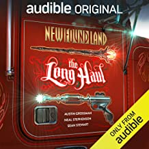 New Found Land: The Long Haul