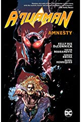 Aquaman (2016-) Vol. 2: Amnesty (English Edition) eBook Kindle