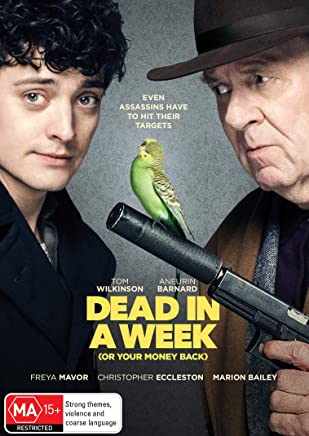 Dead In A Week: Or Your Money back (DVD)