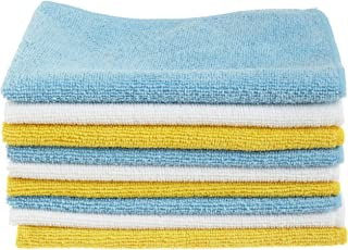 Amazon Basics Toallas de Microfibra (Microfiber Cleaning Cloth) - 36 piezas