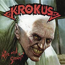 krokus rock city