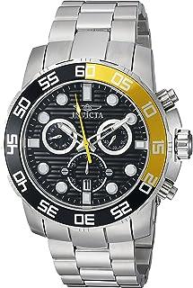 Invicta 21553 Reloj Analógico con Movimiento de Cuarzo para Hombre