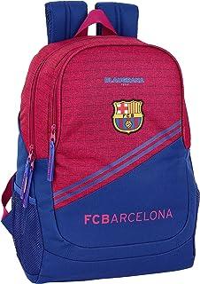 FC Barcelona Corporativa Oficial Mochila Escolar 320x160x440mm