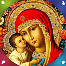 Virgin Mary Live Wallpapers