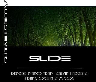 Slide (Reprise Piano Trap Calvin Harris & Frank Ocean & Migos)
