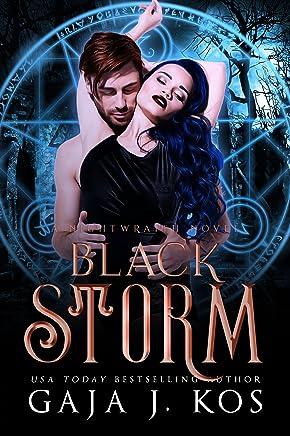 Blackstorm (Nightwraith Book 2)