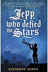Jepp, Who Defied the Stars Kindle Edition