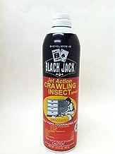 blackjack bug spray