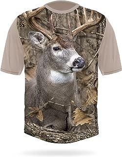 mens deer shirts