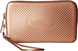 Havaianas - Mini Bag Metallic