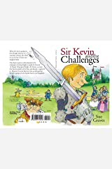 Sir Kevin and the Challenges Kindle Edition