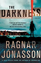 The Darkness: A Thriller (The Hulda Series Book 1) PDF